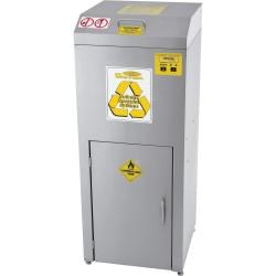 Reciclador de Solventes