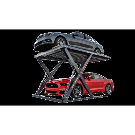 Apila-Autos Capacidad 6,000 libras