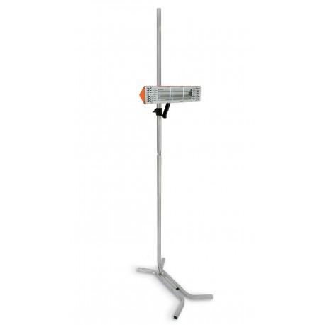 Lámpara Infraroja Onda Corta de 1000 Watts